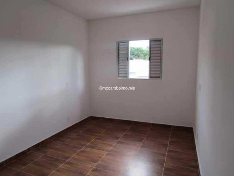 Dormitório  - Casa 2 quartos à venda Itatiba,SP - R$ 266.000 - FCCA21479 - 1