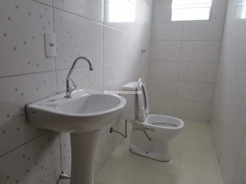 Banheiro - Casa 2 quartos à venda Itatiba,SP - R$ 266.000 - FCCA21479 - 5