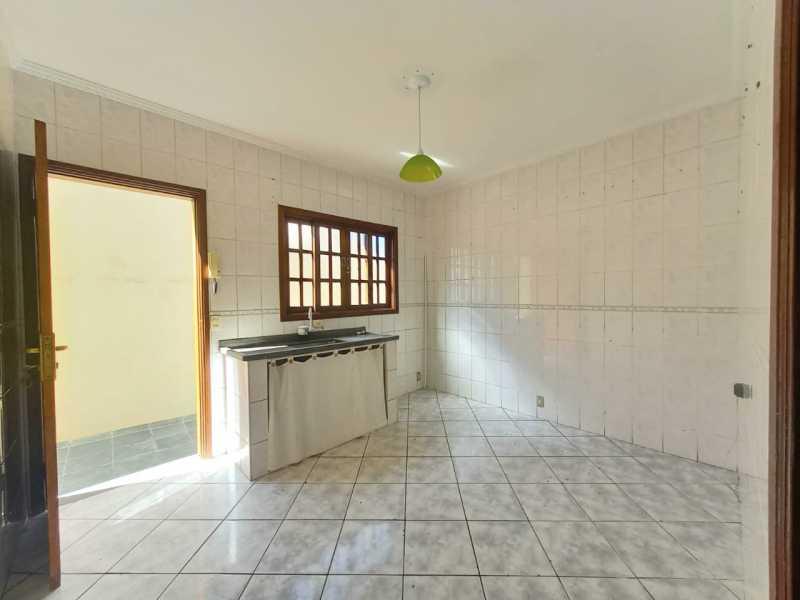 Cozinha - Casa 3 quartos à venda Itatiba,SP - R$ 477.000 - FCCA31468 - 4