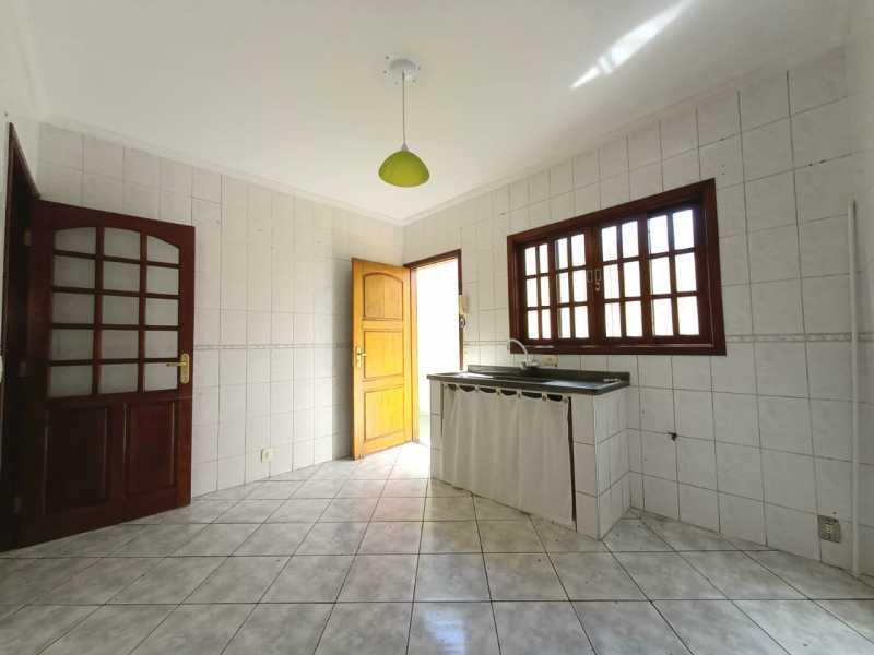 Cozinha - Casa 3 quartos à venda Itatiba,SP - R$ 477.000 - FCCA31468 - 5