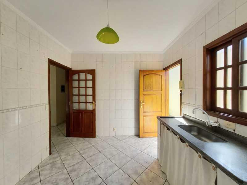 Cozinha - Casa 3 quartos à venda Itatiba,SP - R$ 477.000 - FCCA31468 - 6