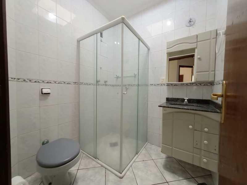 Banheiro Social - Casa 3 quartos à venda Itatiba,SP - R$ 477.000 - FCCA31468 - 8