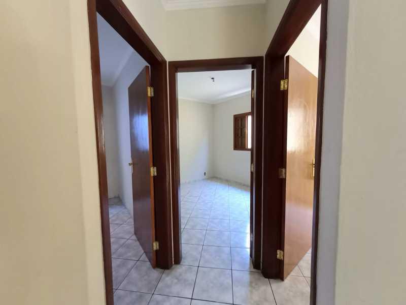 Distribuição dos quartos - Casa 3 quartos à venda Itatiba,SP - R$ 477.000 - FCCA31468 - 9