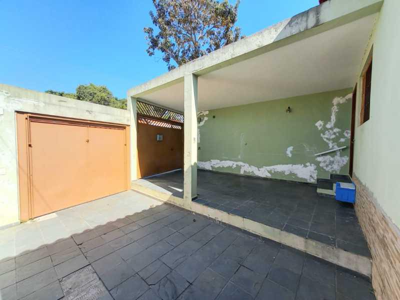 Garagem - Casa 3 quartos à venda Itatiba,SP - R$ 477.000 - FCCA31468 - 16
