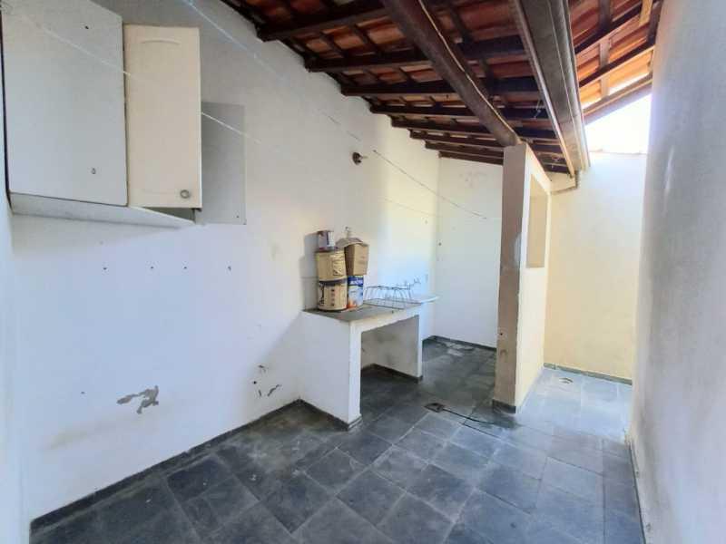 Lavanderia - Casa 3 quartos à venda Itatiba,SP - R$ 477.000 - FCCA31468 - 18