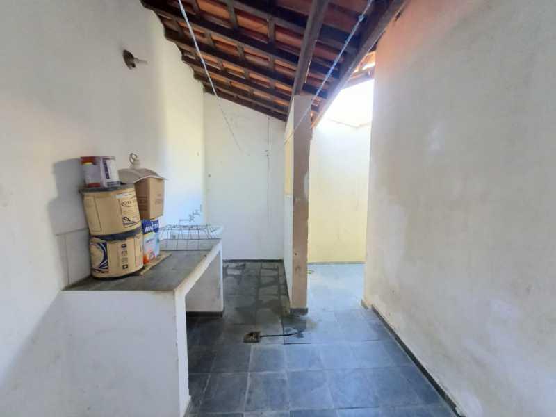 Lavanderia - Casa 3 quartos à venda Itatiba,SP - R$ 477.000 - FCCA31468 - 19