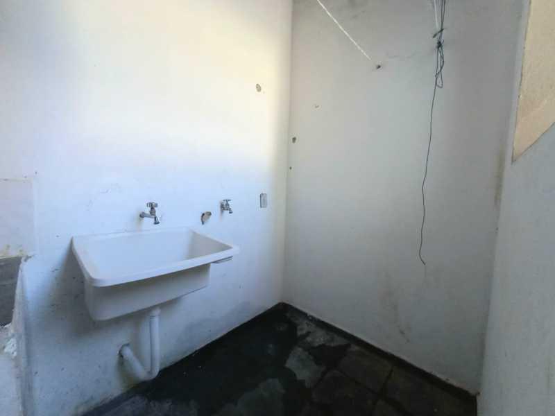 Lavanderia - Casa 3 quartos à venda Itatiba,SP - R$ 477.000 - FCCA31468 - 20