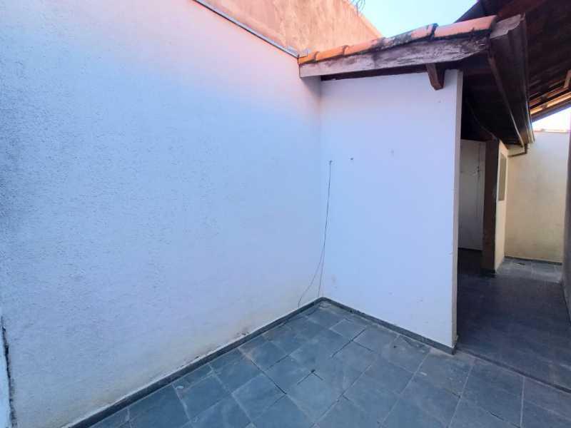 Quintal dos Fundos - Casa 3 quartos à venda Itatiba,SP - R$ 477.000 - FCCA31468 - 21