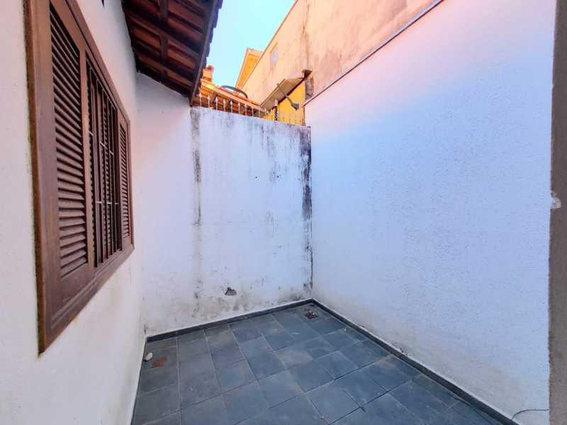 Quintal dos Fundos - Casa 3 quartos à venda Itatiba,SP - R$ 477.000 - FCCA31468 - 22