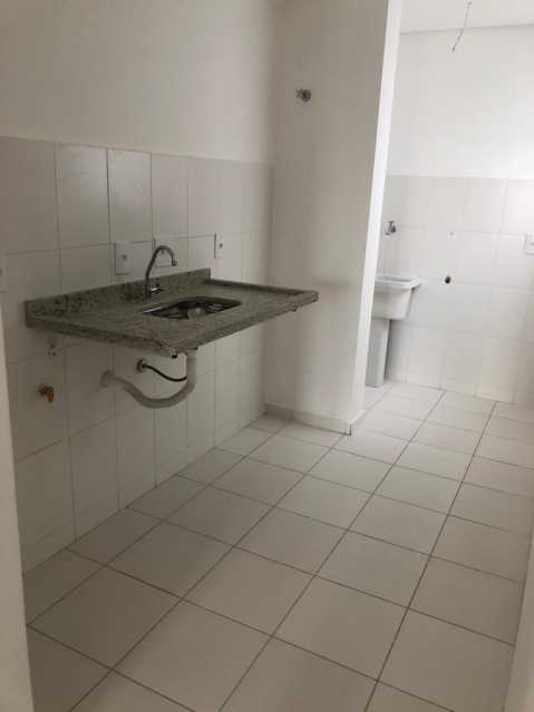 Itatiba Hill Alta Vista - Apartamento 2 quartos à venda Itatiba,SP - R$ 305.000 - FCAP21267 - 1