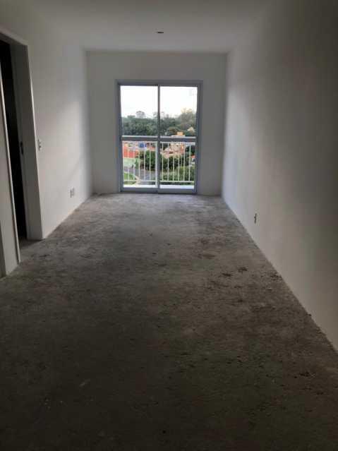 Itatiba Hill Alta Vista - Apartamento 2 quartos à venda Itatiba,SP - R$ 305.000 - FCAP21267 - 6