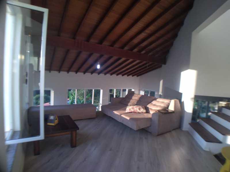 Sala - Casa em Condomínio 3 quartos à venda Itatiba,SP - R$ 950.000 - FCCN30539 - 3