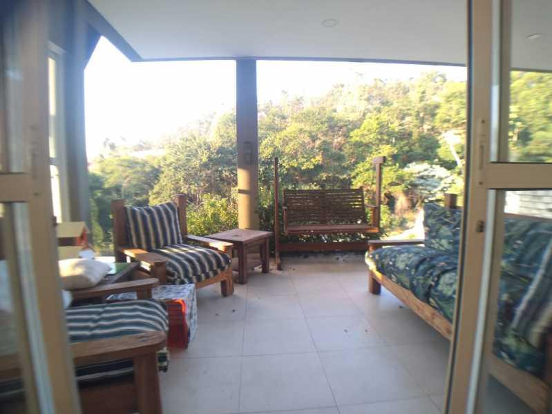 Sala 2 - Casa em Condomínio 3 quartos à venda Itatiba,SP - R$ 950.000 - FCCN30539 - 4