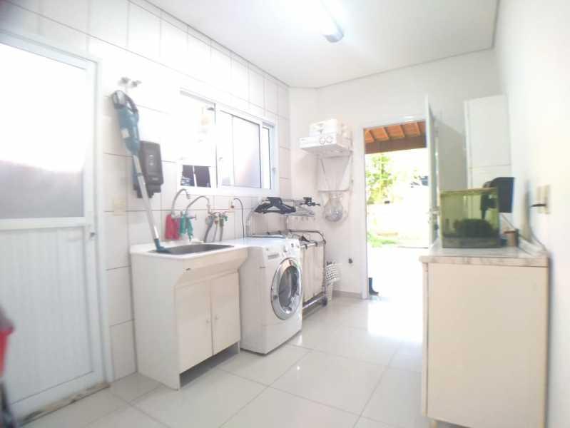 Lavanderia - Casa em Condomínio 3 quartos à venda Itatiba,SP - R$ 950.000 - FCCN30539 - 6
