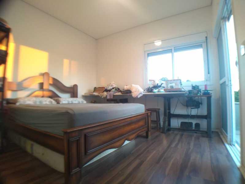 Dormitório 1 - Casa em Condomínio 3 quartos à venda Itatiba,SP - R$ 950.000 - FCCN30539 - 8