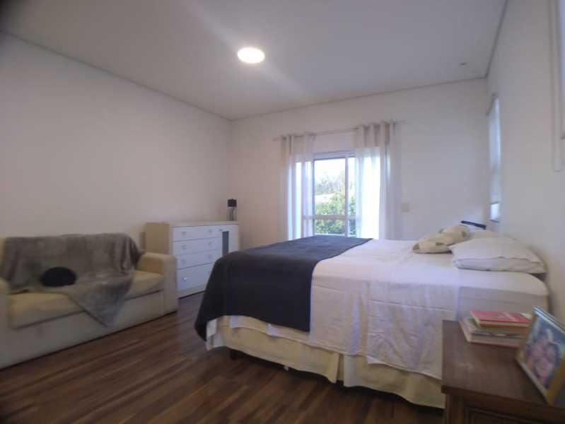 Dormitório 2 - Casa em Condomínio 3 quartos à venda Itatiba,SP - R$ 950.000 - FCCN30539 - 9