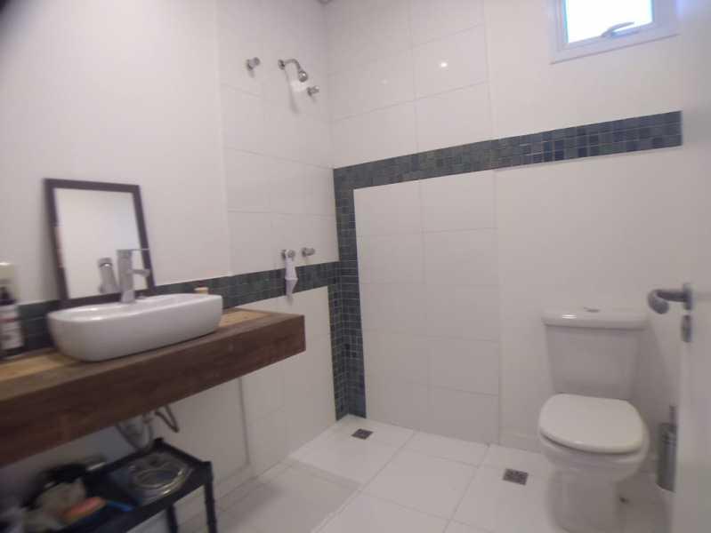 Banheiro 1 - Casa em Condomínio 3 quartos à venda Itatiba,SP - R$ 950.000 - FCCN30539 - 11