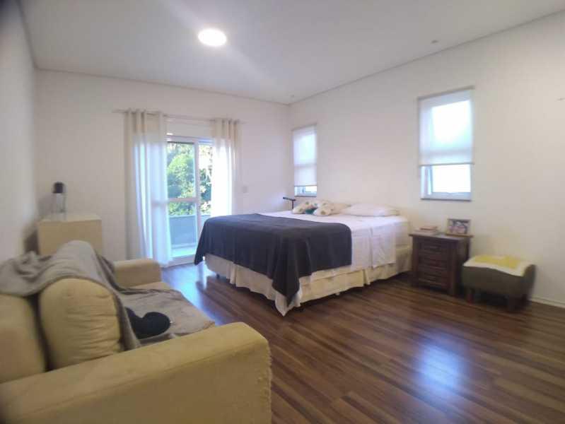 Dormitório - Casa em Condomínio 3 quartos à venda Itatiba,SP - R$ 950.000 - FCCN30539 - 14