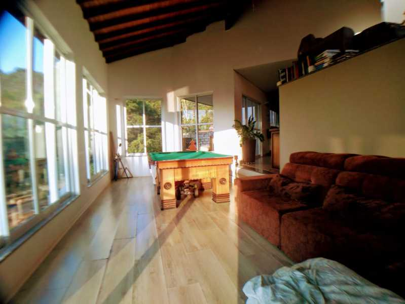 Sala jogos - Casa em Condomínio 3 quartos à venda Itatiba,SP - R$ 950.000 - FCCN30539 - 15