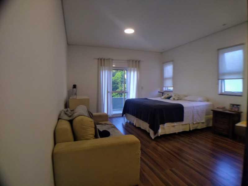 Dormitório - Casa em Condomínio 3 quartos à venda Itatiba,SP - R$ 950.000 - FCCN30539 - 16