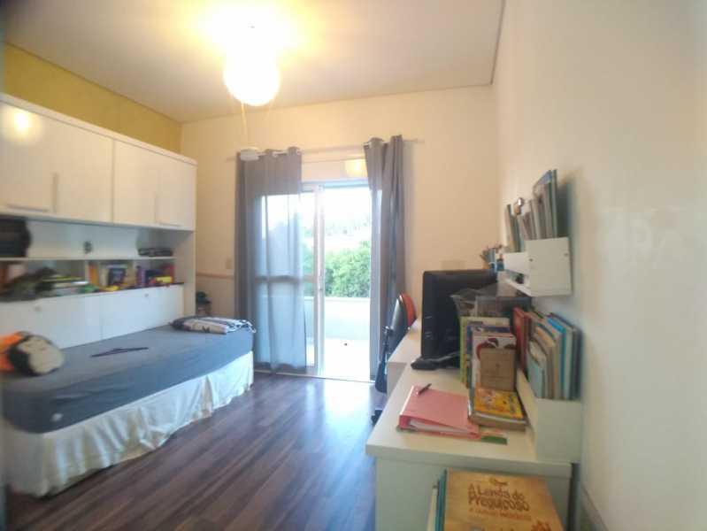 Dormitório - Casa em Condomínio 3 quartos à venda Itatiba,SP - R$ 950.000 - FCCN30539 - 17