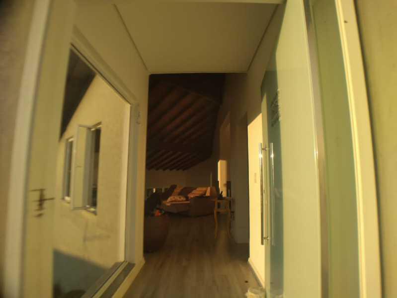 Corredor - Casa em Condomínio 3 quartos à venda Itatiba,SP - R$ 950.000 - FCCN30539 - 18