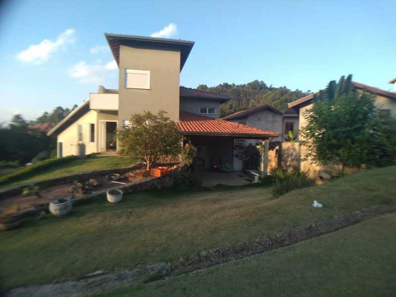 Fachada - Casa em Condomínio 3 quartos à venda Itatiba,SP - R$ 950.000 - FCCN30539 - 19