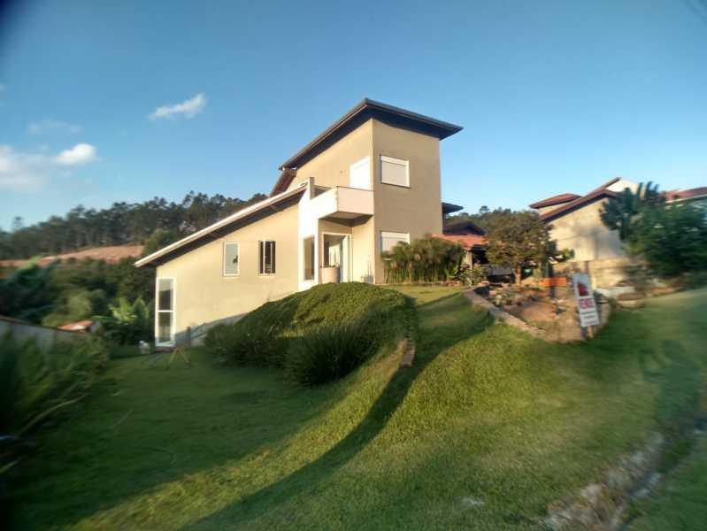 d3682b87-e19b-4683-bce5-bb6db6 - Casa em Condomínio 3 quartos à venda Itatiba,SP - R$ 950.000 - FCCN30539 - 20