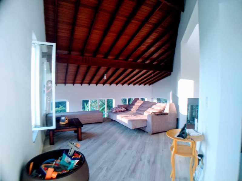Sotão - Casa em Condomínio 3 quartos à venda Itatiba,SP - R$ 950.000 - FCCN30539 - 21