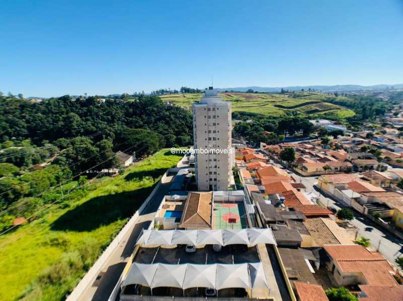 Vista  - Apartamento 2 quartos à venda Itatiba,SP - R$ 225.000 - FCAP21268 - 10