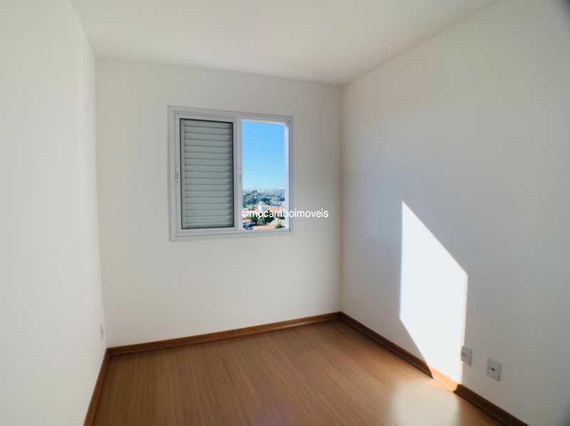 Dormitório  - Apartamento 2 quartos à venda Itatiba,SP - R$ 225.000 - FCAP21268 - 8
