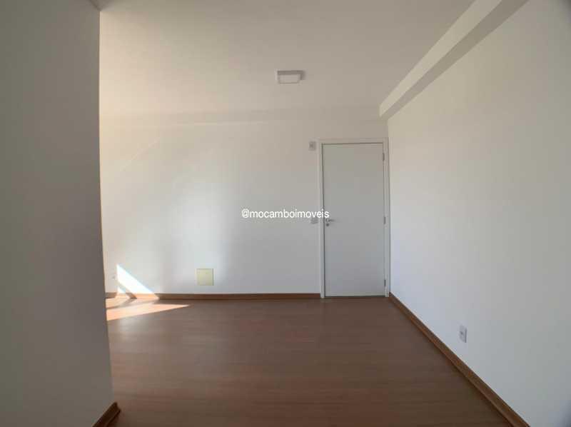Sala  - Apartamento 2 quartos à venda Itatiba,SP - R$ 225.000 - FCAP21268 - 6