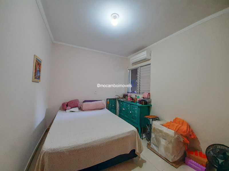 Dormitório - Casa 3 quartos à venda Itatiba,SP - R$ 290.000 - FCCA31470 - 8