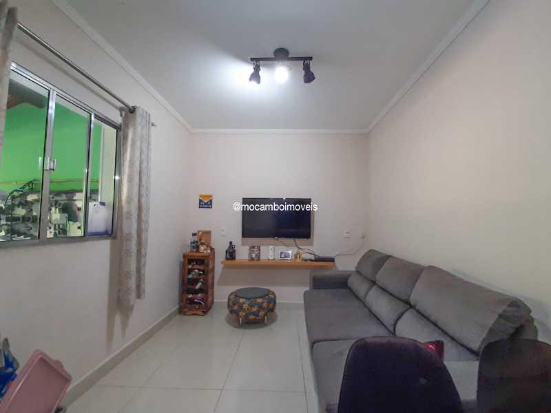 Sala - Casa 3 quartos à venda Itatiba,SP - R$ 290.000 - FCCA31470 - 3