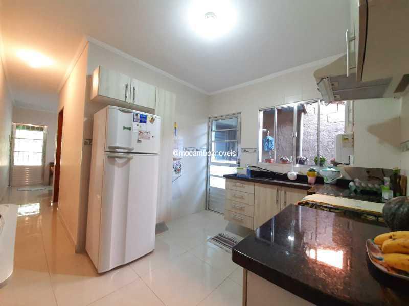 Cozinha - Casa 3 quartos à venda Itatiba,SP - R$ 290.000 - FCCA31470 - 5