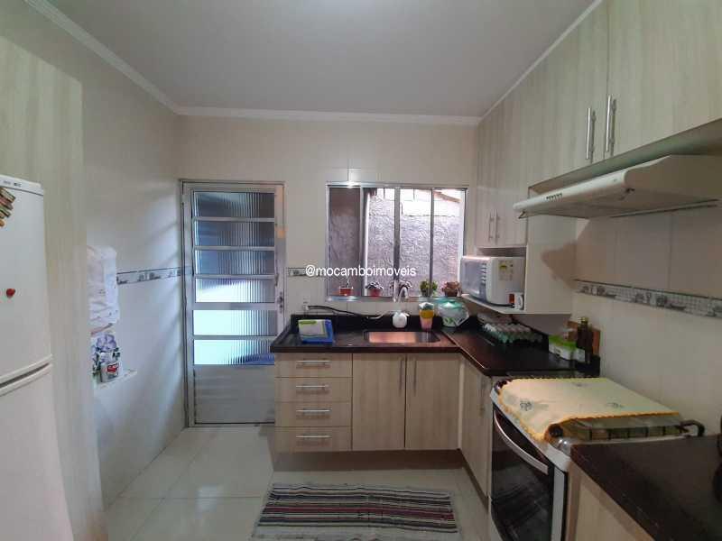 Cozinha - Casa 3 quartos à venda Itatiba,SP - R$ 290.000 - FCCA31470 - 6