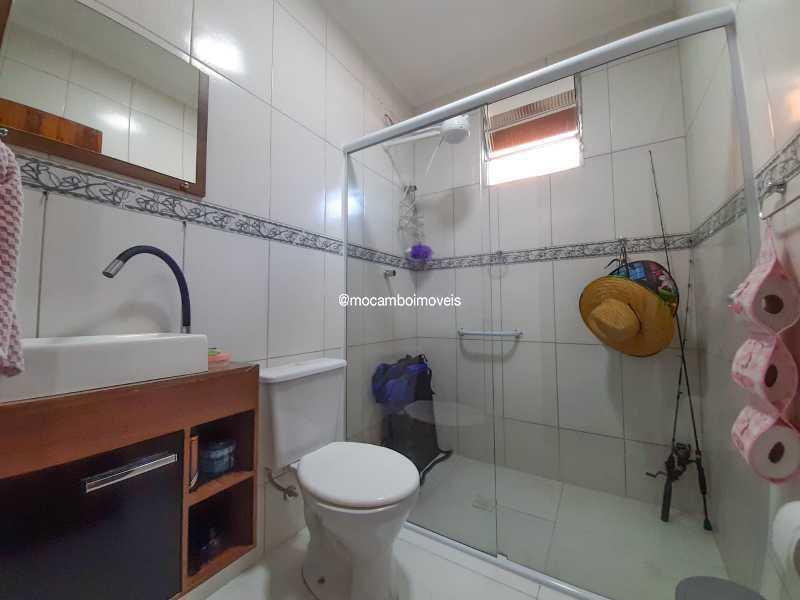 Banheiro Social - Casa 3 quartos à venda Itatiba,SP - R$ 290.000 - FCCA31470 - 7