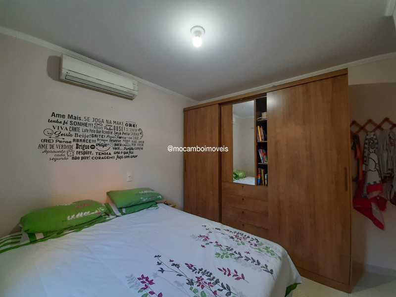 Suite - Casa 3 quartos à venda Itatiba,SP - R$ 290.000 - FCCA31470 - 11