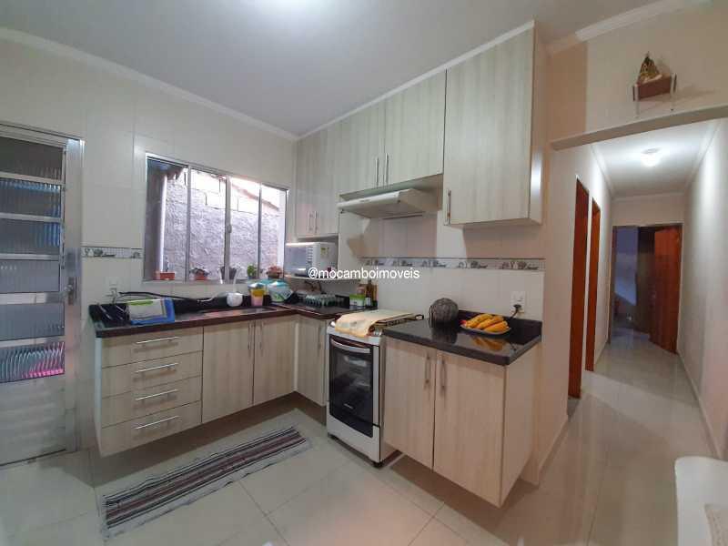 Cozinha - Casa 3 quartos à venda Itatiba,SP - R$ 290.000 - FCCA31470 - 4
