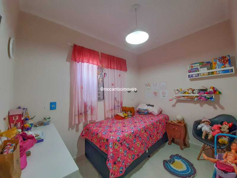 Dormitório - Casa 3 quartos à venda Itatiba,SP - R$ 290.000 - FCCA31470 - 9
