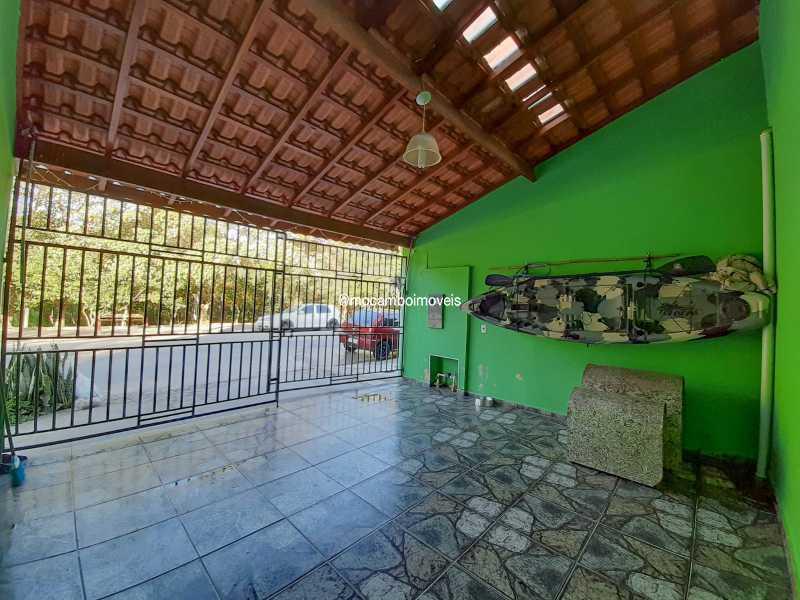 Garagem - Casa 3 quartos à venda Itatiba,SP - R$ 290.000 - FCCA31470 - 16