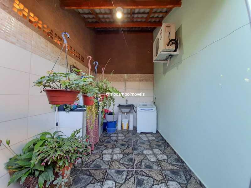 Lavanderia - Casa 3 quartos à venda Itatiba,SP - R$ 290.000 - FCCA31470 - 14