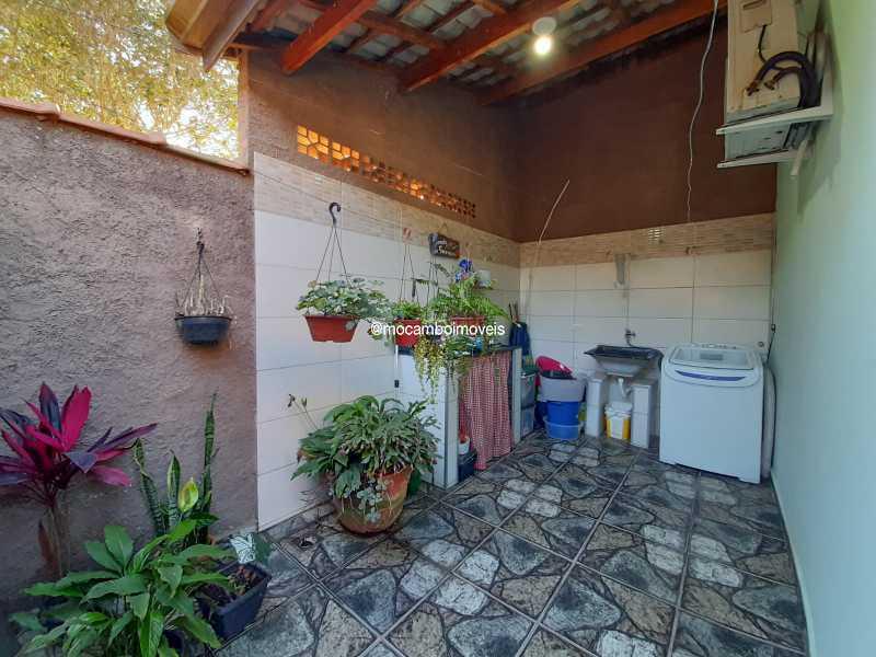 Lavanderia - Casa 3 quartos à venda Itatiba,SP - R$ 290.000 - FCCA31470 - 15