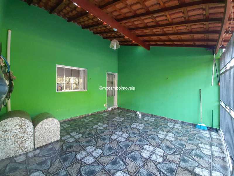 casa 18. - Casa 3 quartos à venda Itatiba,SP - R$ 290.000 - FCCA31470 - 17