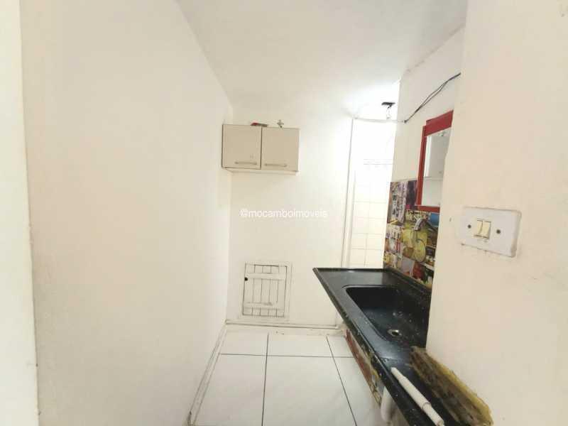 Cozinha - Kitnet/Conjugado para alugar Itatiba,SP - R$ 450 - FCKI00005 - 7