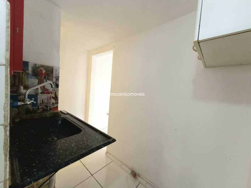 Cozinha - Kitnet/Conjugado para alugar Itatiba,SP - R$ 450 - FCKI00005 - 8