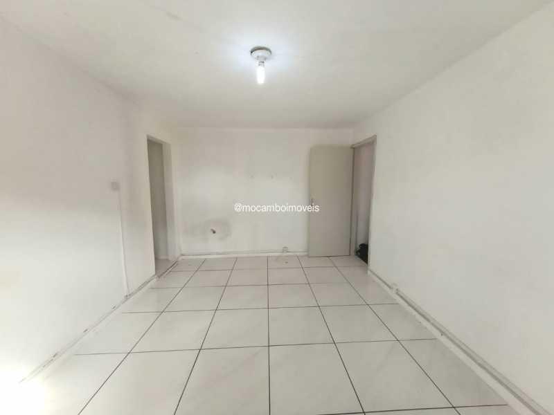 Quarto - Kitnet/Conjugado para alugar Itatiba,SP - R$ 450 - FCKI00005 - 5