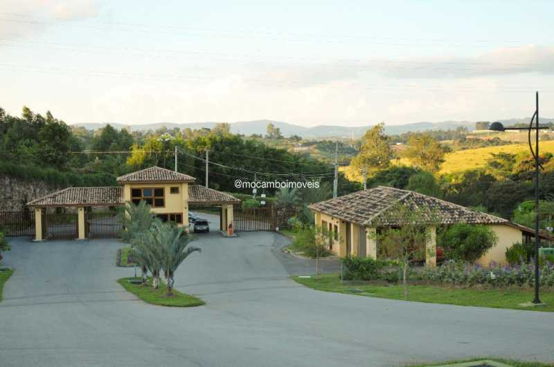 Entrada Principal  - Terreno 1050m² à venda Itatiba,SP - R$ 390.000 - FCTR00018 - 7