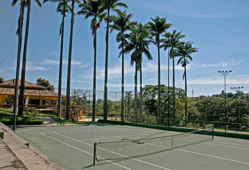 Quadra - Terreno 1050m² à venda Itatiba,SP - R$ 390.000 - FCTR00018 - 8