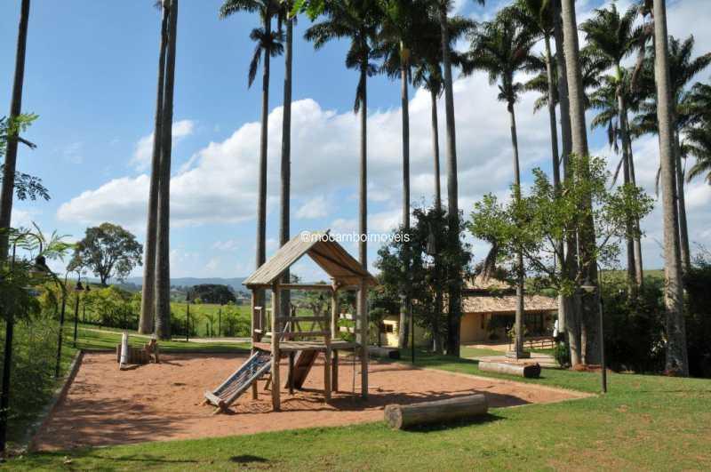 playground - Terreno 1050m² à venda Itatiba,SP - R$ 390.000 - FCTR00018 - 9